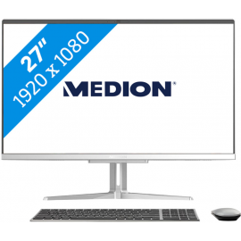 Medion Akoya E27401-i7-1024-F16 All-in-one