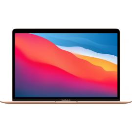 Apple MacBook Air (2020) 16GB/512GB Apple M1 met 8 core GPU Goud
