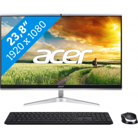 Acer Aspire C24-1650 I5526 NL All-in-One