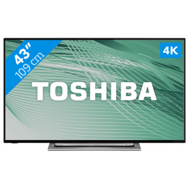 Toshiba 43ULB363