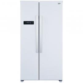 Beko GNO4321W Amerikaanse koelkast Wit