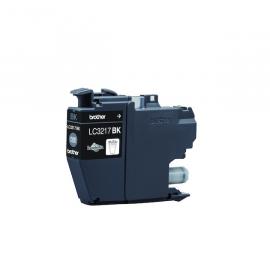 Brother LC-3217VAL Inkt Zwart