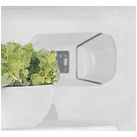 Indesit INSZ 18011 Inbouw koelvriescombinatie Wit