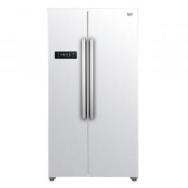 Beko GN05231W Amerikaanse koelkast