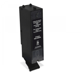 Wecare cartridge Canon zwart 501 pagina's Inkt