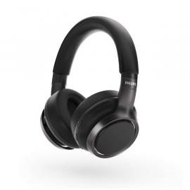 Philips TAH9505BK/00 Bluetooth On-ear hoofdtelefoon zwart