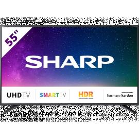 Sharp 55BJ2