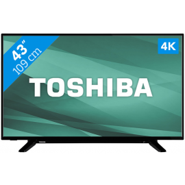 Toshiba 43UA2063