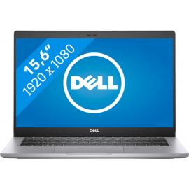 Dell Latitude 5510 - T9N8F + 3Y Onsite