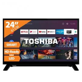 Toshiba 24WA2063DG - 24 inch LED TV