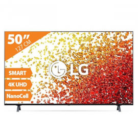 LG 50NANO756PR - 50 inch UHD TV