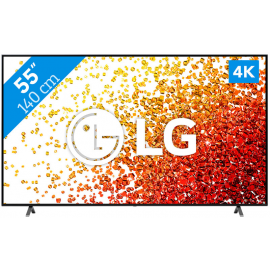 LG 55NANO756PR (2021)