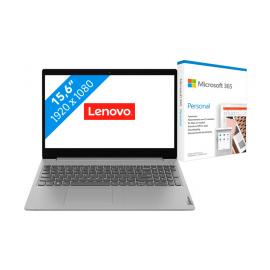 Lenovo IdeaPad 3 15ITL05 81X800CNMH + Microsoft 365 Personal