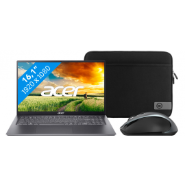 Studentenpakket - Acer Swift 3 SF316-51-51BS