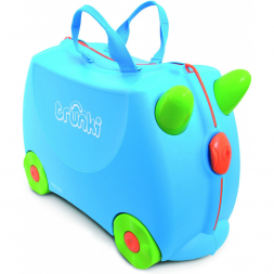 Trunki Ride-On Blauw Terrance