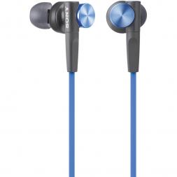 Sony MDR-XB50AP Blauw