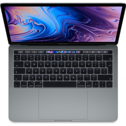 "Apple MacBook Pro 13"" Touch Bar (2019) 16/512GB 1,4GHz Space Gray"