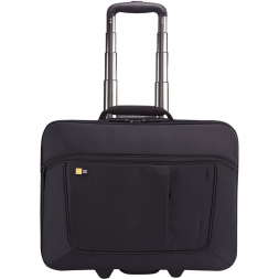 Case Logic Laptop Trolley 17,3'' Zwart