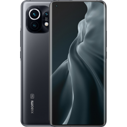 Xiaomi Mi 11 256GB Grijs 5G