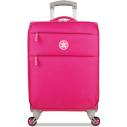 SUITSUIT Caretta Playful Soft Spinner 53cm Hot Pink