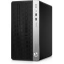 HP Prodesk 400 G6 MT - 7EL82EA 3Y