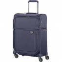 Samsonite Uplite Spinner 55cm Toppocket Blue