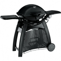 Weber Q3200 Stand Zwart