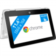 HP Chromebook x360 11-ae031nd