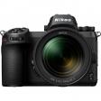 Nikon Z6 + 24-70mm f/4.0 S + FTZ Adapter Kit