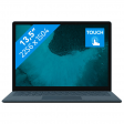 Microsoft Surface Laptop 2 - i5 - 8 GB - 256 GB Cobalt Blue