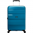 American Tourister Bon Air Spinner 66cm Seaport Blue