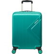 American Tourister Modern Dream Spinner 55cm Emerald Green