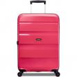 American Tourister Bon Air Spinner 66cm Azalea Pink