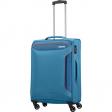 American Tourister Holiday Heat Spinner 67cm Denim Blue