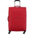 Delsey Mercure Spinner 68cm Red