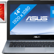 Asus VivoBook R414BA-FA145T Schone Start
