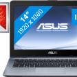 Asus VivoBook R414BA-FA145T Schone Start