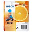 Epson 33 Cartridge Cyaan XL (C13T33624010)