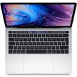 "Apple MacBook Pro 15"" Touch Bar (2019) MV922N/A Zilver"