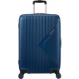 American Tourister Modern Dream Expandable Spinner 69cm True Navy