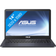 Asus VivoBook R417BA-FA182T Schone Start
