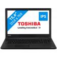 Toshiba Satellite Pro R50-EC-10H i3-4GB-128GB