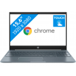 HP Chromebook 15-de0500nd