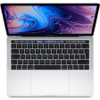 "Apple MacBook Pro 13"" Touch Bar (2019) MUHQ2N/A Zilver"