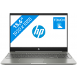 HP Chromebook 15-de0550nd