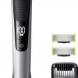 Philips OneBlade QP6520/30 + 2 Extra Scheermesjes