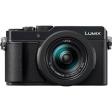 Panasonic Lumix DC-LX100 II Zwart