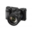 Sony Alpha A6500 + 16-70mm OSS