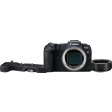 Canon EOS RP + Adapter + EOS RP Grip (EG-E1)