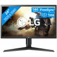 LG 24GL650